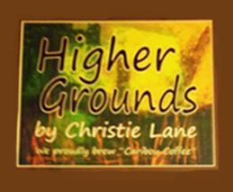Higher Grounds Coffee House, Christie Lane, Willard, Ohio